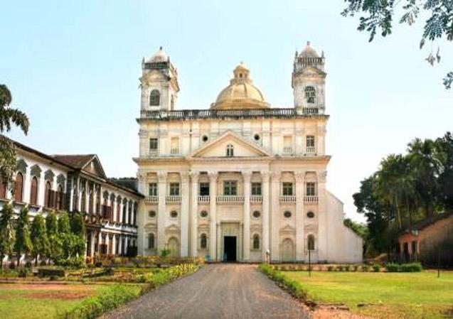 NFTC at Goa