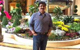 Sandeep Marwah Spoke on International Day of Cooperatives
