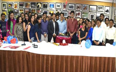 Celebrations of Silver Jubilee Begins At Marwah Studios