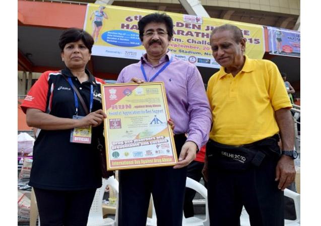 Healthy Nation Prosper Nation- Sandeep Marwah