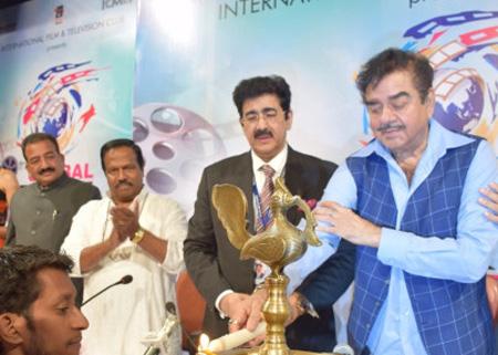 Grand Inauguration of 9th Global Film Festival Noida