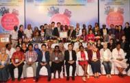 Sandeep Marwah Nominated Global Cultural Minister at International Summit