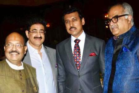 AAFT Congratulates Boney Kapoor for National Award to Sridevi
