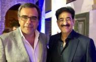 Sandeep Marwah Invited by Mayor of Nicosia