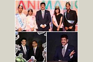 AAFT School of Animation Celebrated Achievements of 2018-19